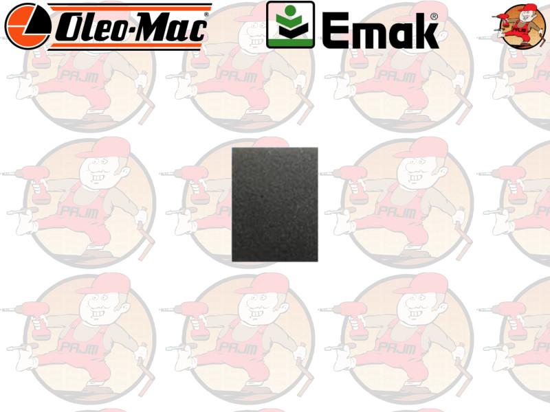Filtr gąbkowy do silnika Emak