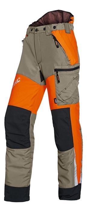 Spodnie DYNAMIC VENT (Rozmiar 52) 00008839352